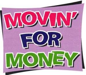 Moving for money small