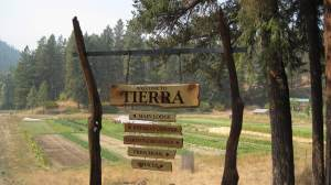 Welcome to Tierra