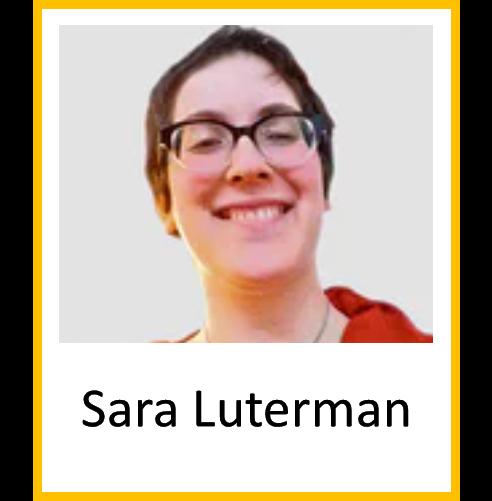 Sara Luterman for blog