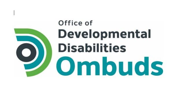 DD Ombuds logo