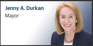 Mayor Jenney Durkan photo