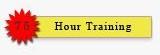75 hour training